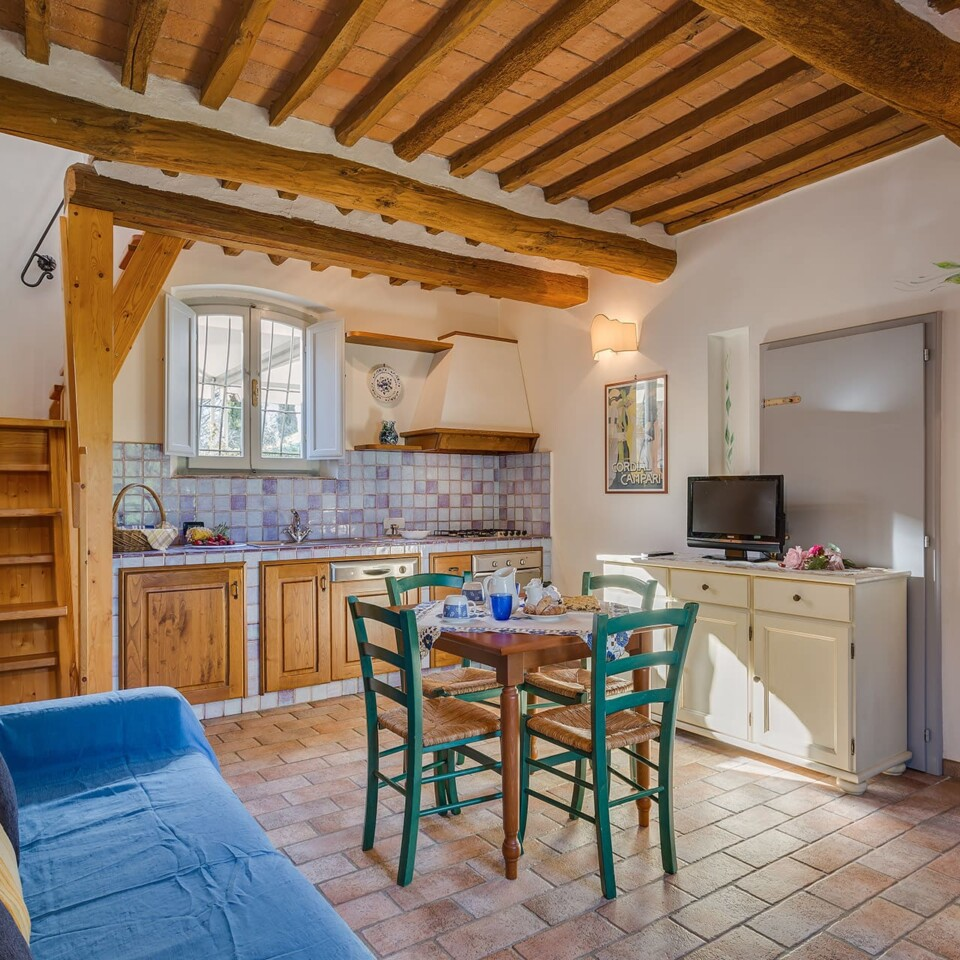 Antico Borgo San Lorenzo - Appartamento