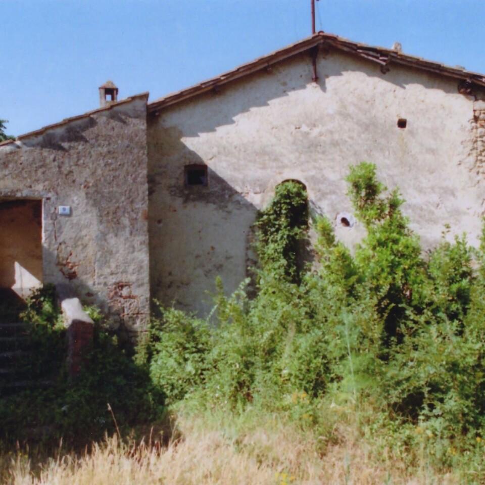 Antico Borgo San Lorenzo Toscana