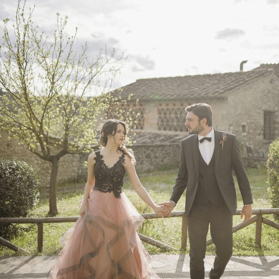 Antico Borgo San Lorenzo Matrimoni