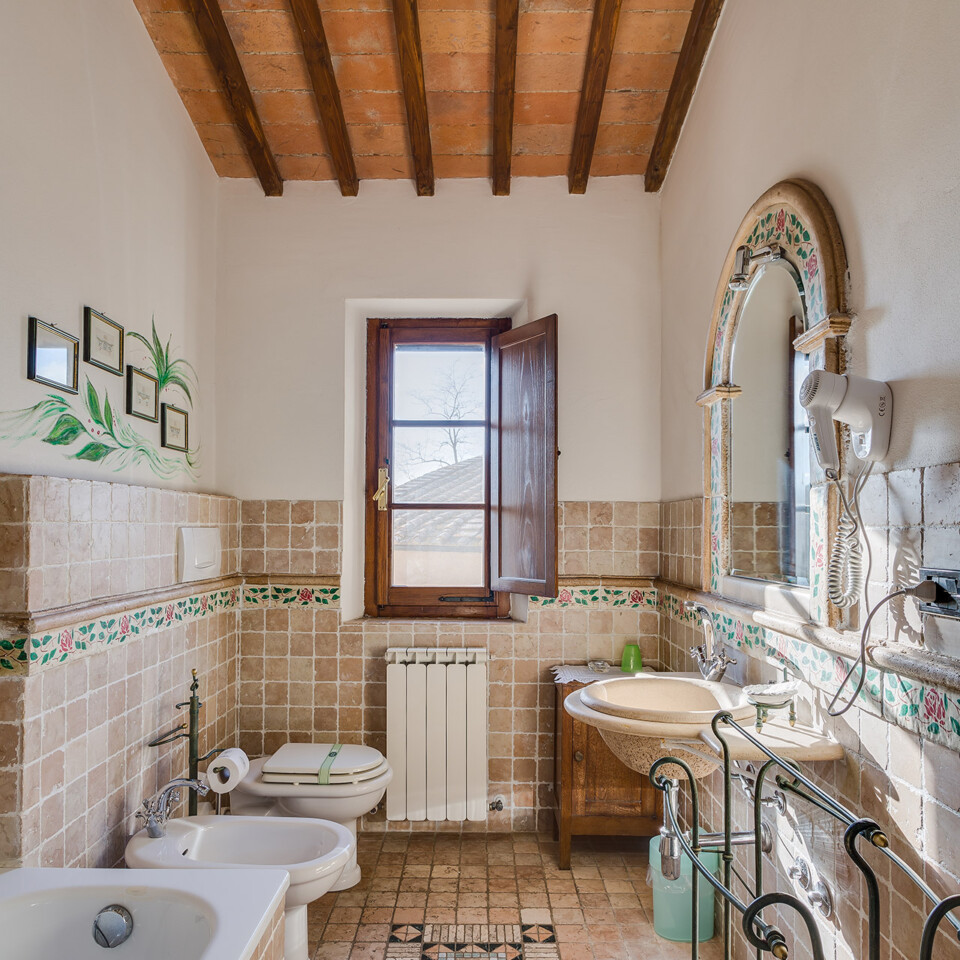 Antico Borgo San Lorenzo - Rosa Bianca