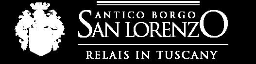 Antico borgo san lorenzo - relais & residence in toscana